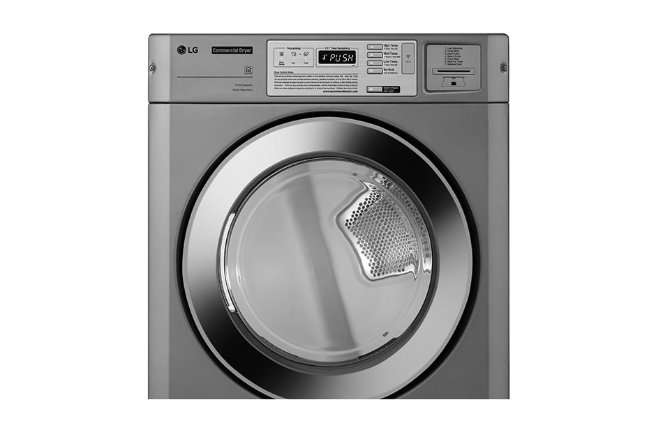 Giant C Washing Machine: Commercial Laundry Equipment | LG Philippines