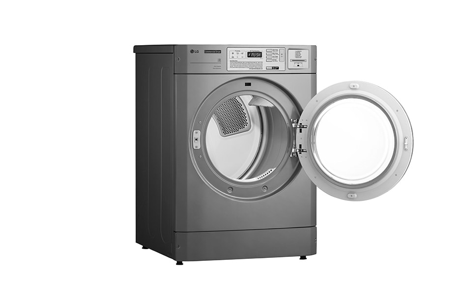 Giant C Washing Machine: Commercial Laundry Equipment | LG