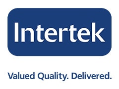Tested by Intertek