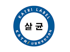 Tested by KATRI LABEL