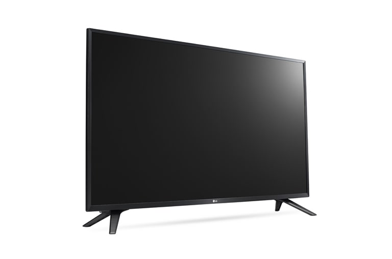 LG Commercial Information Display 43LV300C thumbnail +2