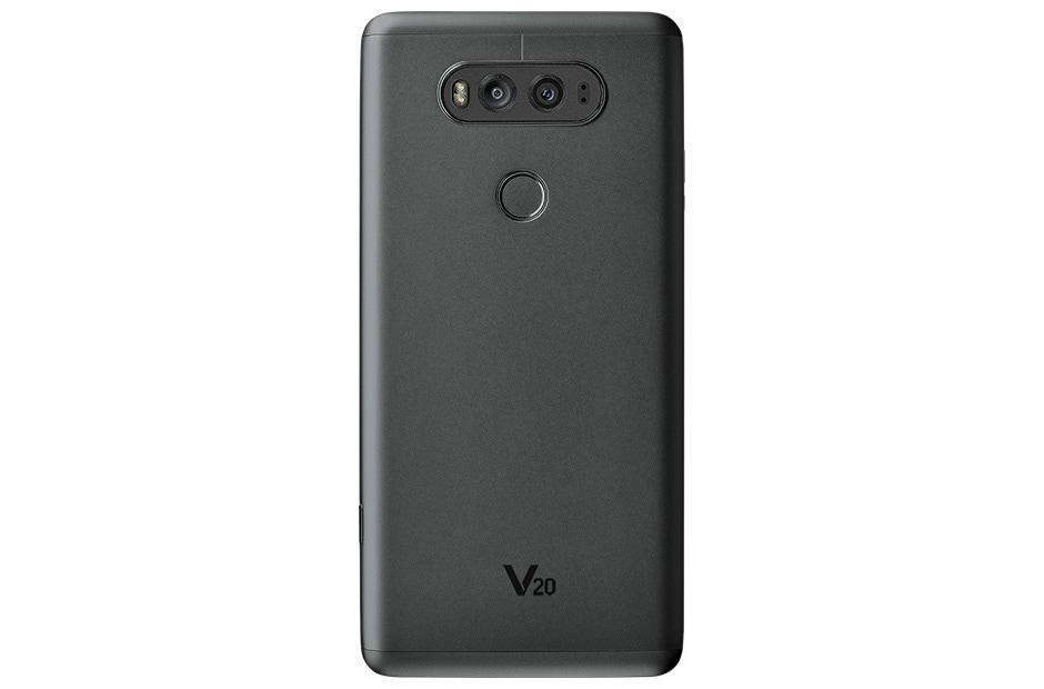 LG V20 - Titan | LG Electronics PH