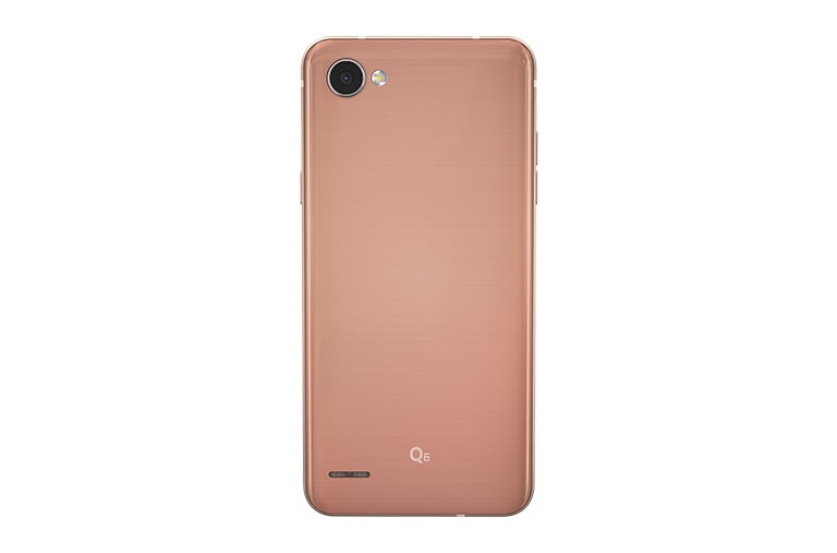 Mobile Phones LG Q6 Terra Gold thumbnail 2