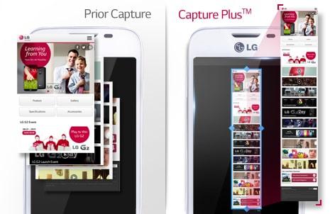 Capture Plus™