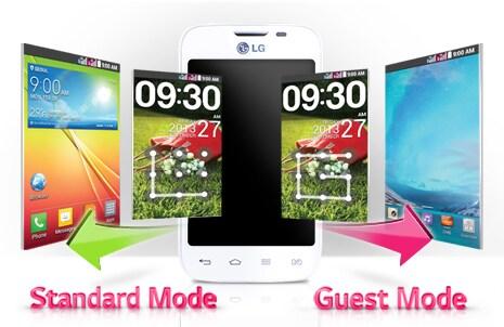 Guest Mode™