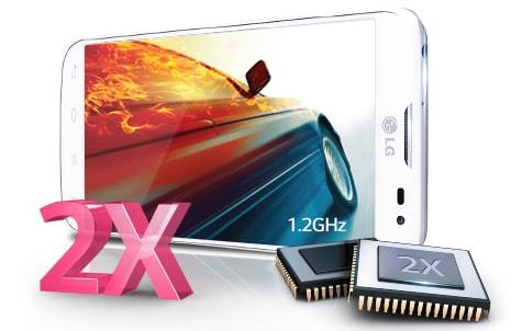 1.2GHz Dual Core Performance