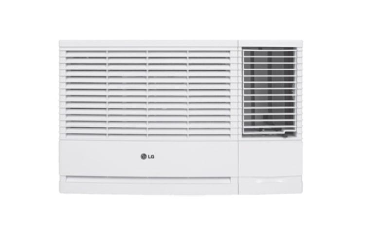 Window Type Air Conditioner Lg Electronics Ph