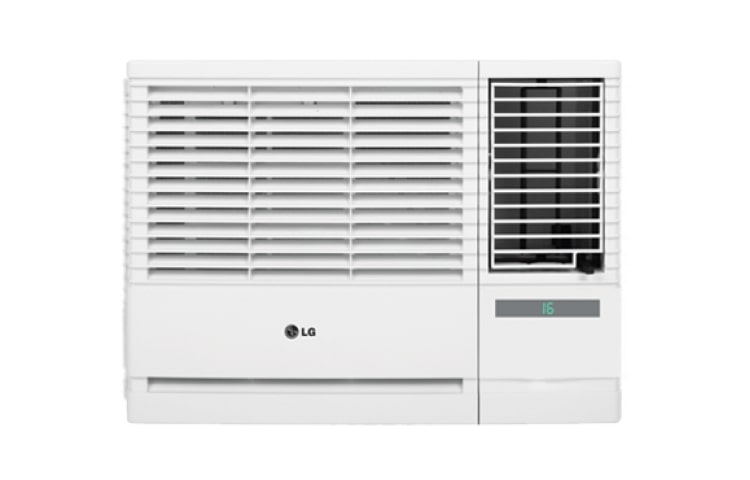 Window Type Air Conditioner Lg Electronics Ph
