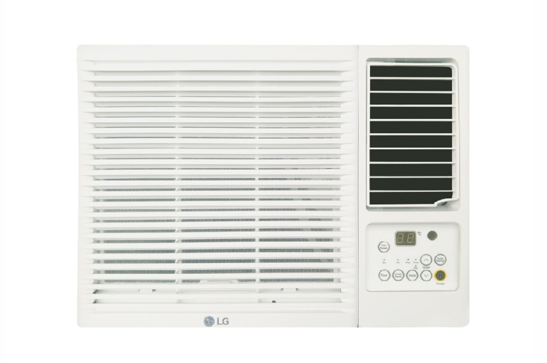 LG Residential Air Conditioners LA200SC 1