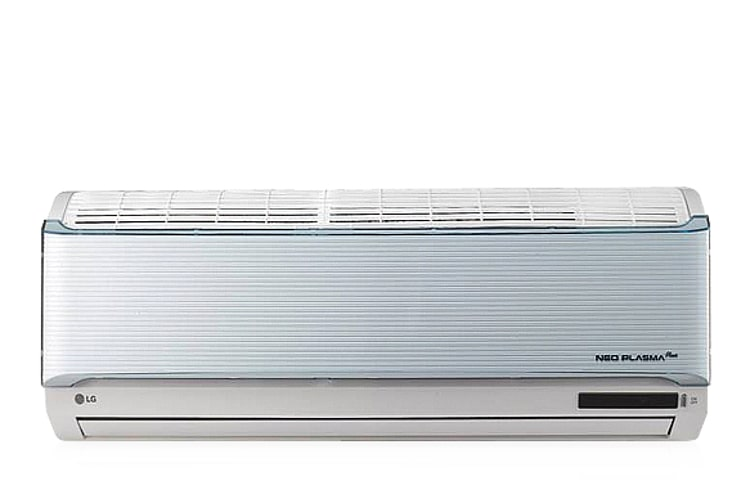 LG Health Air Conditioner With Air Purifying System