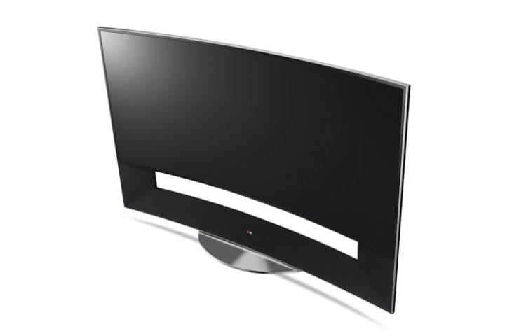 Lg Curved Super Uhd Tv Lg Electronics Ph