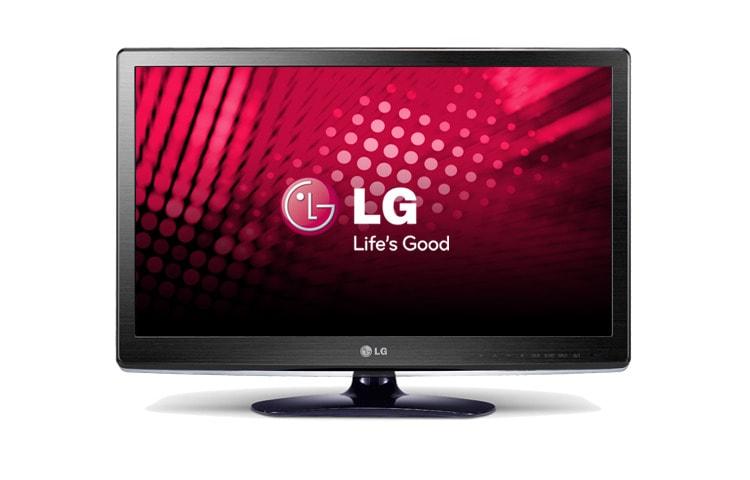 Lg 26 Led Tv Smart Energy Saving Plus Intelligent Sensor