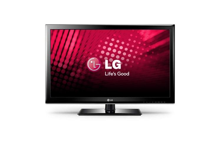 LG 32 LED TV, Smart Energy Saving Plus, Intelligent Sensor