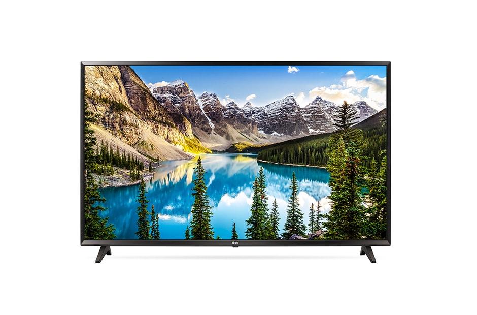 Lg Uhd Tv 4k Full Hd Lg 43 Uj6320 Lg Electronics Ph