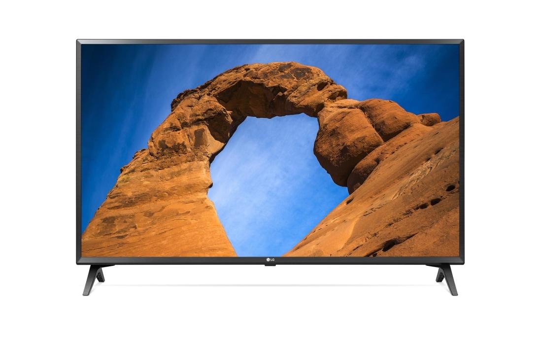 "LG 43"" Full HD Smart TV - 43LK5400PTA"