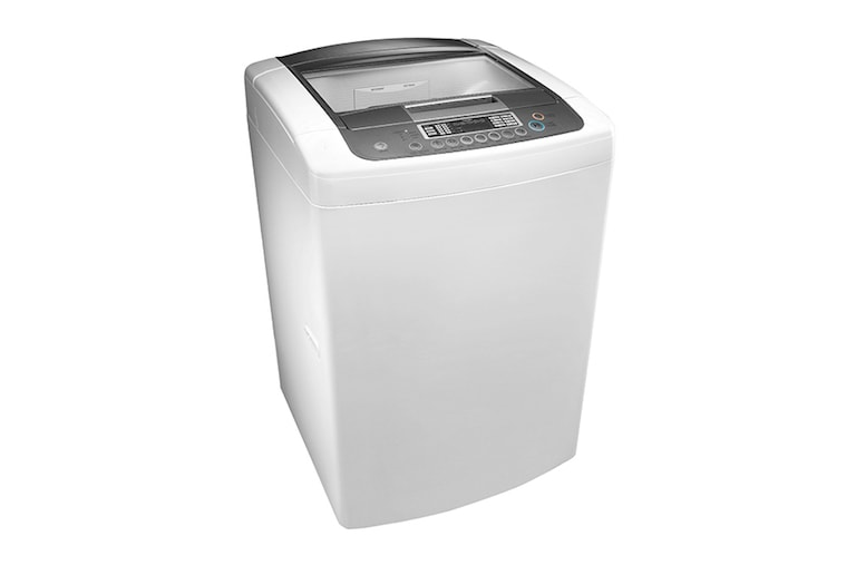 LG Washing Machine WF-T906STG thumbnail 2