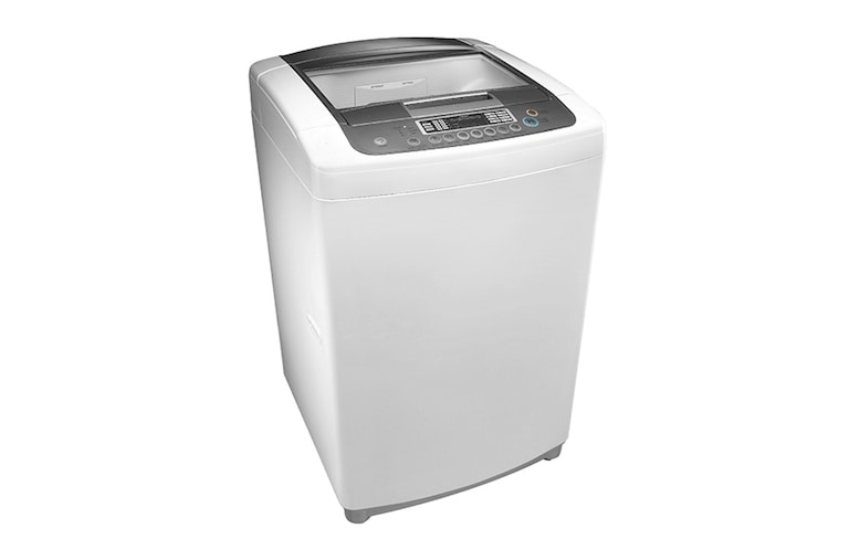 LG Washing Machine WF-T800SPW thumbnail 2