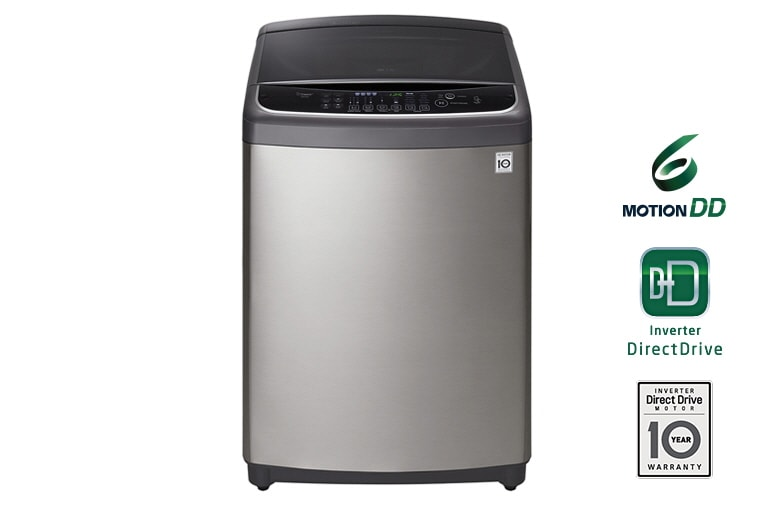 LG Washing Machine WF-S110V thumbnail 1