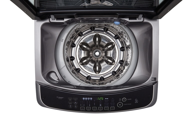 LG Washing Machine WF-S110V thumbnail 7