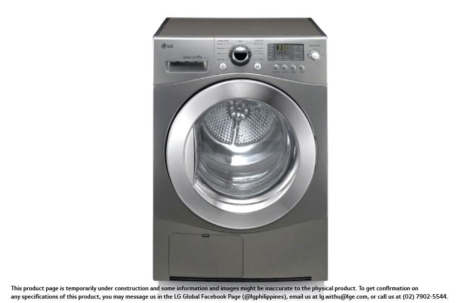 stainless washing machine drum