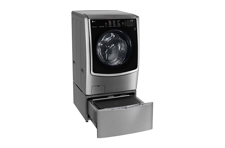 LG Washing Machine F2721HTWV thumbnail 10