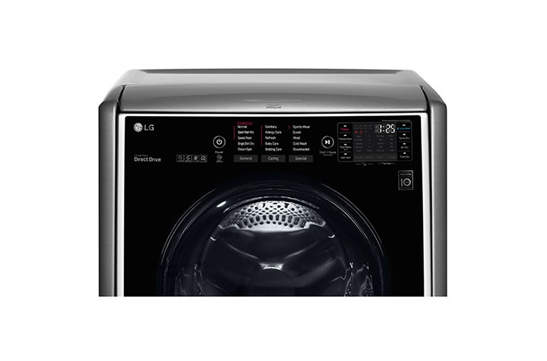 LG Washing Machine F2721HTWV thumbnail 12