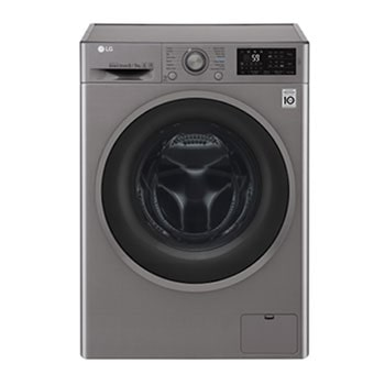 9.0/5.0 Kg Front Load Washing Machine, Inverter Direct Drive, 6 Motion Technology1