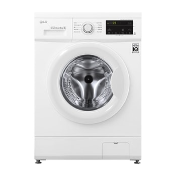8.0 Kg Front Load Washing Machine, Inverter Direct Drive, 6 Motion Technology1