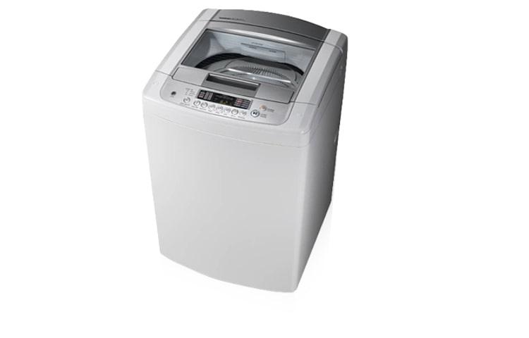 Lg Washing Machine Wf T756stg Thumbnail 1