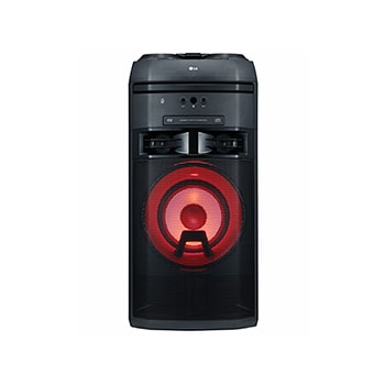 Power Audio LG XBOOM OK551