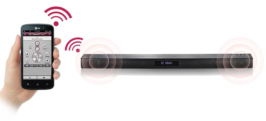 Lg Bluetooth Remote