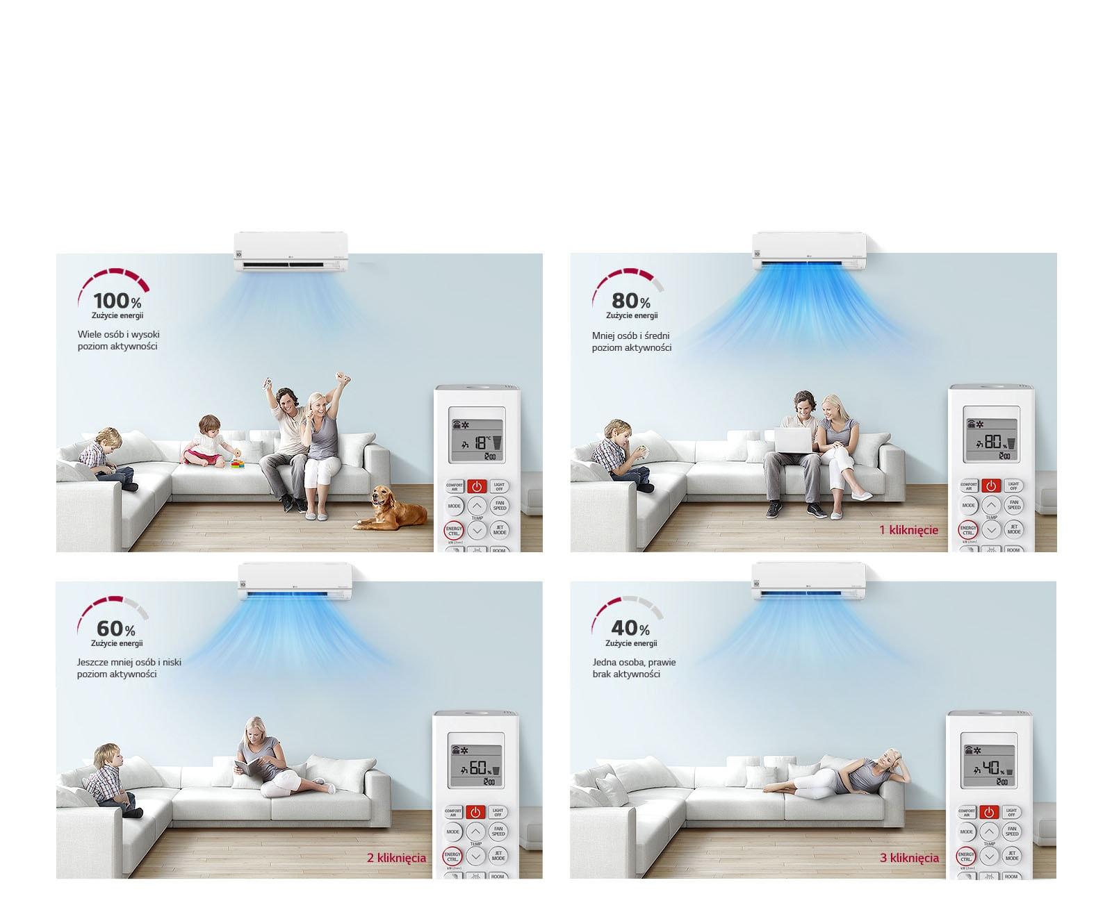 Zapanuj nad zużyciem energii w swoim domu1