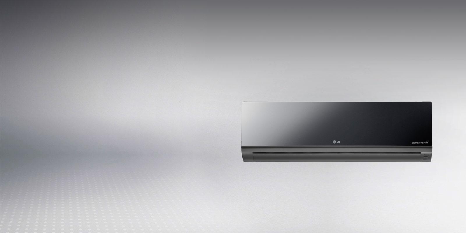 Ar Condicionado Controle De Temperatura Lg Portugal