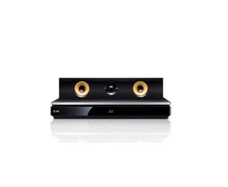 LG BH9530TW Home Cinema 3D Sound De 91ch E 1460W