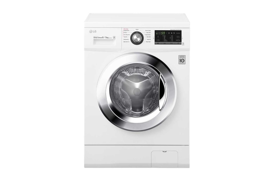 029e8bce3 LG Máquina lavar e secar