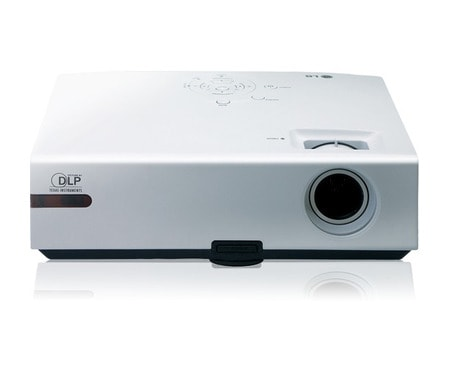 LG Projectores DX420 1