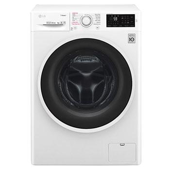f5086c362c Máquina de Lavar Roupa de 10Kg A+++ (-40%) com SpaSteam
