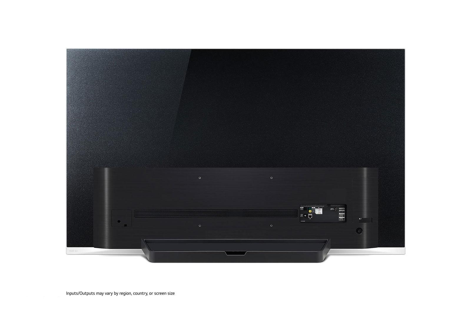 LG TV OLED55E9PLA 5