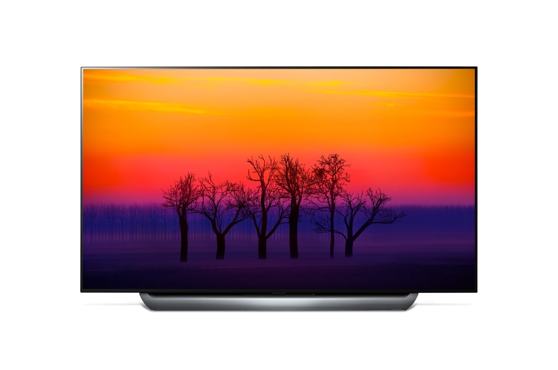 5ea8b3b8a LG OLED C8 de 55 com Processador α9 e Som Dolby Atmos®