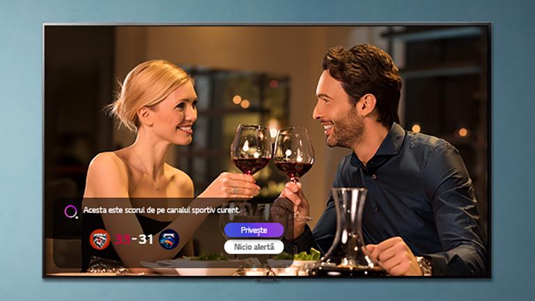 Телевизор LG 55NANO753PA
