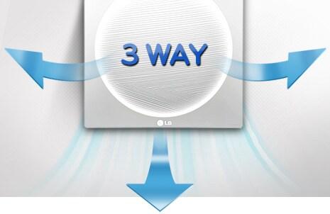 3 WAY | Artcool Stylist