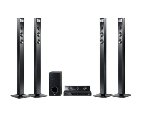 LG Home Entertainment HX906TX 1