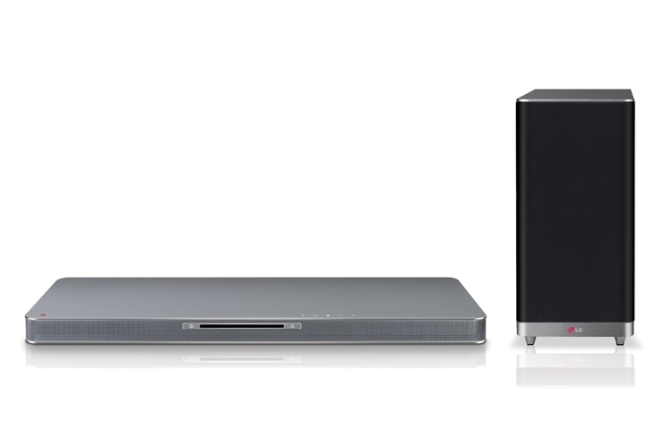 LG Home Entertainment LAB540 thumbnail 1