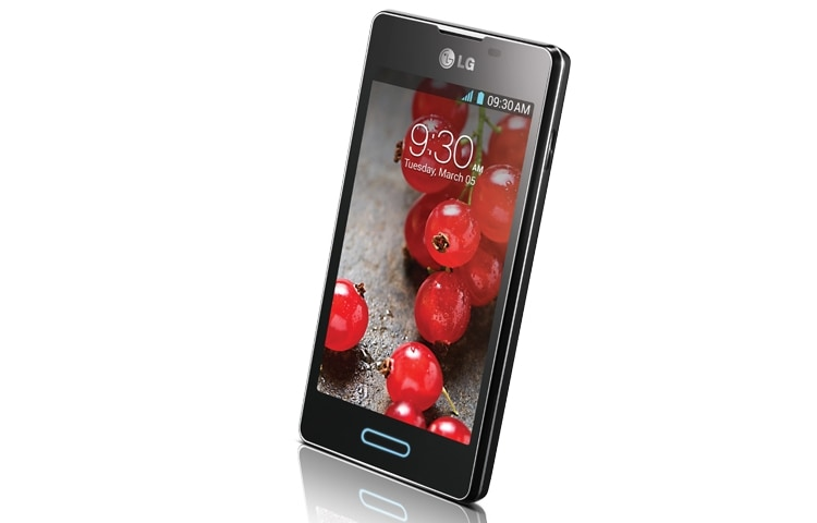 LG Telefoane Mobile Android Jelly Bean thumbnail 4