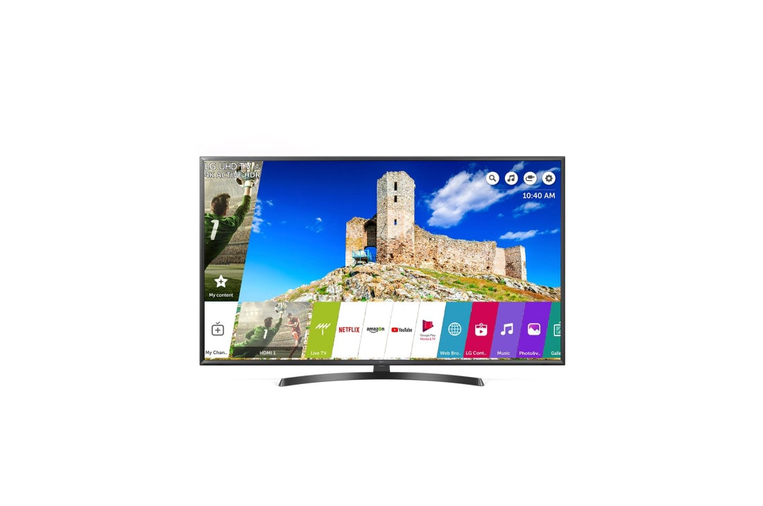 LG TV 55UK6470PLC 1