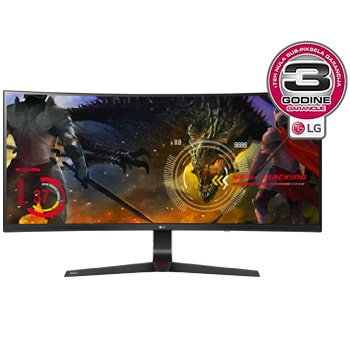 LG 34UC89G 21:9 UltraWide Gaming Monitor1