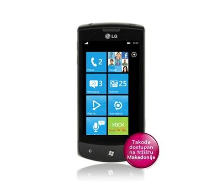 LG OPTIMUS 7 E900 mobilni telefon