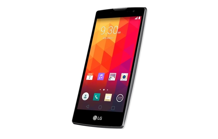 "LG Svi Telefoni 4,7"" HD ekran, 8 MP kamera, Android™ Lollipop thumbnail 5"