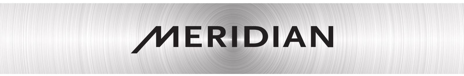 Изображение логотипа Meridian