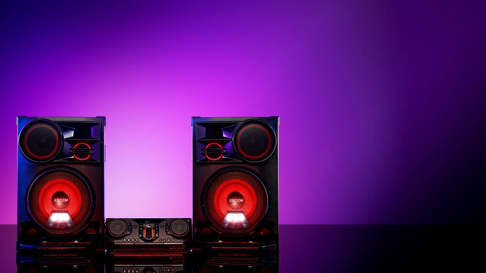 3500 Ватт звука